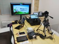 MIYAZAKI ICT EXPO 2021 オンライン展示会に出展いたしました。