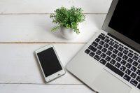 アプリとホームページとの違いは?