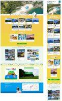 門川町観光協会公式サイトがオープンしました